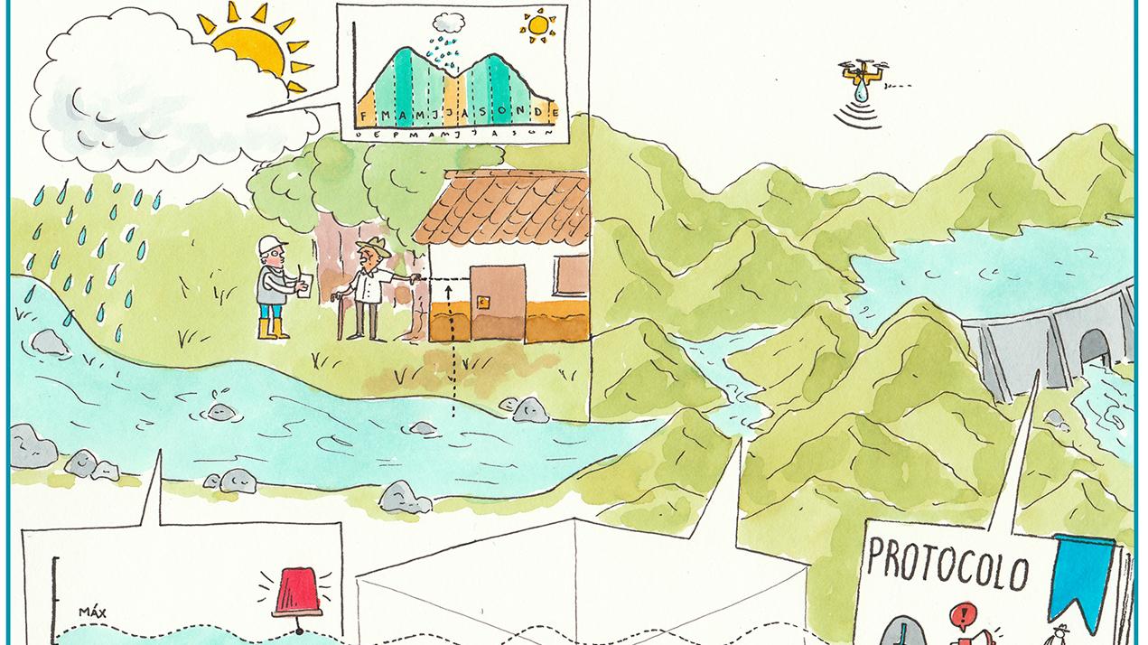 Inundaciones y desabastecimiento de agua - GOTTA Ingeniería